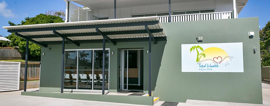 Total Health Emu Park