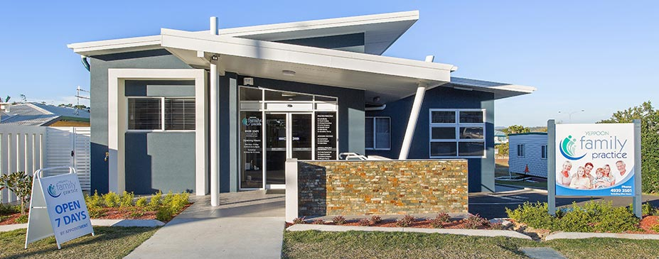 Yeppoon Family Practice
